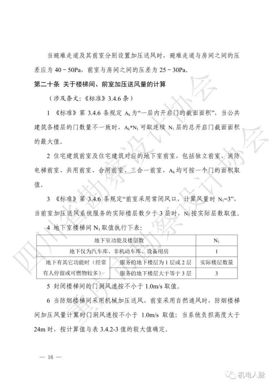 川渝地区建筑防烟排烟技术指南(试行)_21