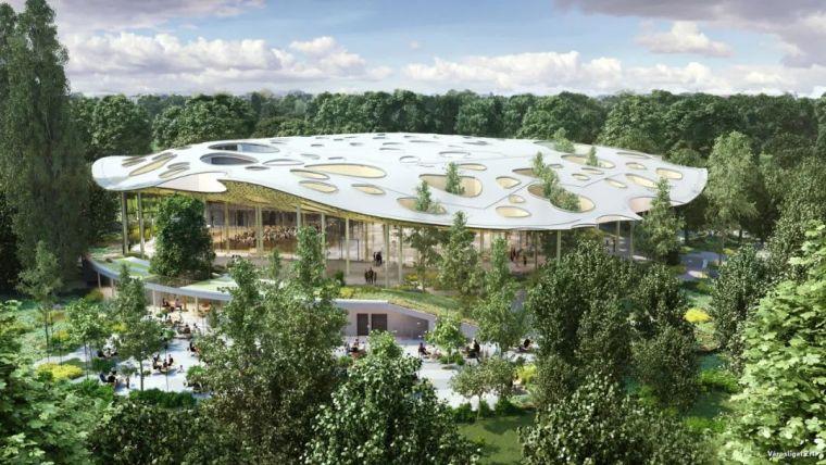 2021年值得期待的15大建筑_25