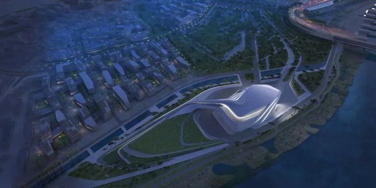 2021年值得期待的15大建筑_8