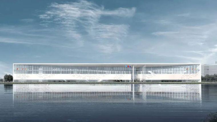 2021年值得期待的15大建筑_38