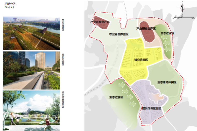 [大连]健康绿带科技度假小镇总体规划2018_15
