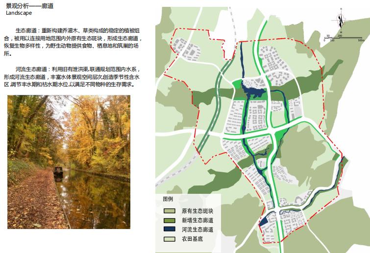 [大连]健康绿带科技度假小镇总体规划2018_12