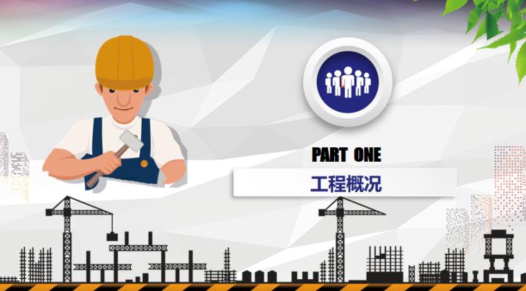 黑龙江省建筑业绿色施工示范工程汇报PPT_2