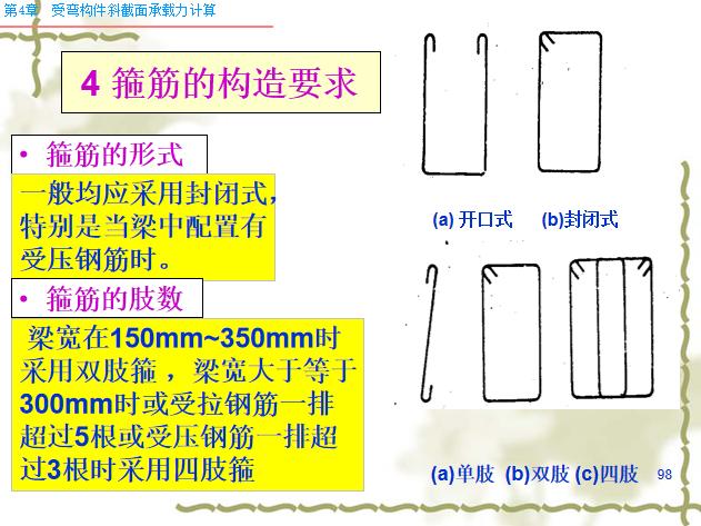 受弯构件斜截面承载力计算PPT(116页)_11