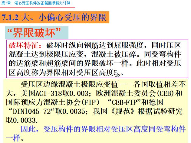 偏心受压构件正截面承载力计算PPT(145页)_8