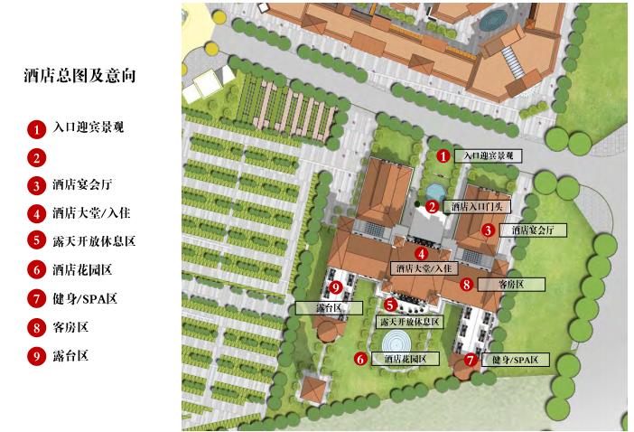 [南昌]特色产业度假小镇项目方案文本2018_14