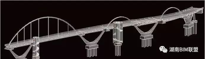 BIM优秀案例!助力全球最大双螺旋钢结构!_3
