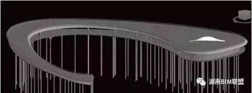 BIM优秀案例!助力全球最大双螺旋钢结构!_5