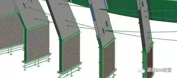 BIM优秀案例!助力全球最大双螺旋钢结构!_14