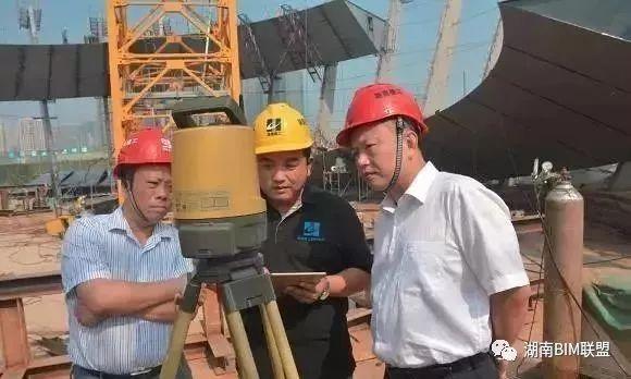BIM优秀案例!助力全球最大双螺旋钢结构!_17