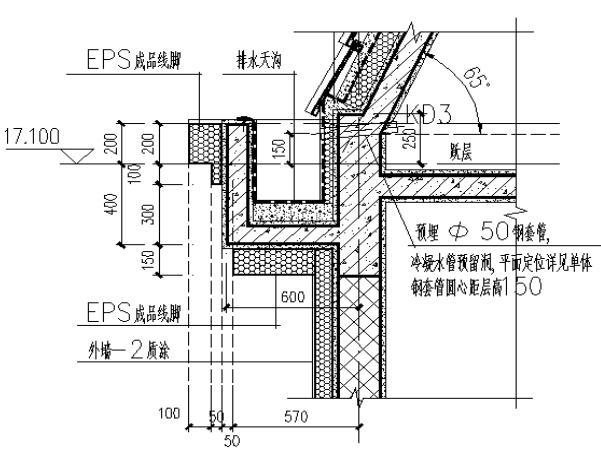 [河南]框架多层住宅楼施工组织设计(498p)_11