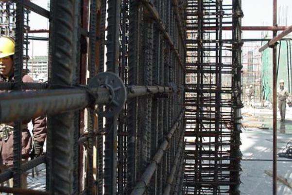 [河南]框架多层住宅楼施工组织设计(498p)_9