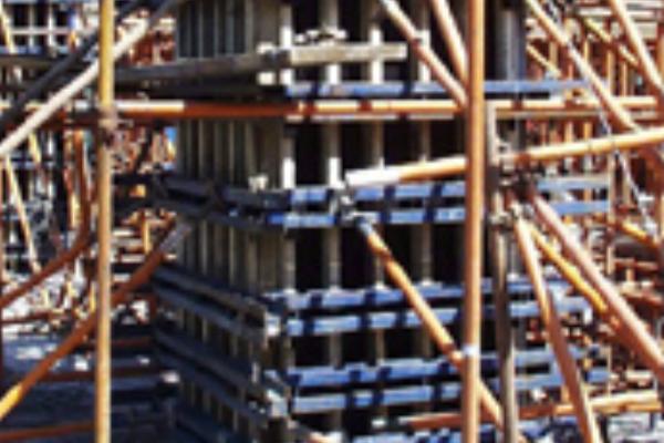 [河南]框架多层住宅楼施工组织设计(498p)_7