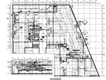 [山东]超高层酒店部分空调通风及防排烟设计