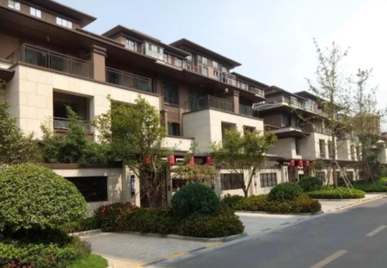 [河南]框架多层住宅楼施工组织设计(498p)_1