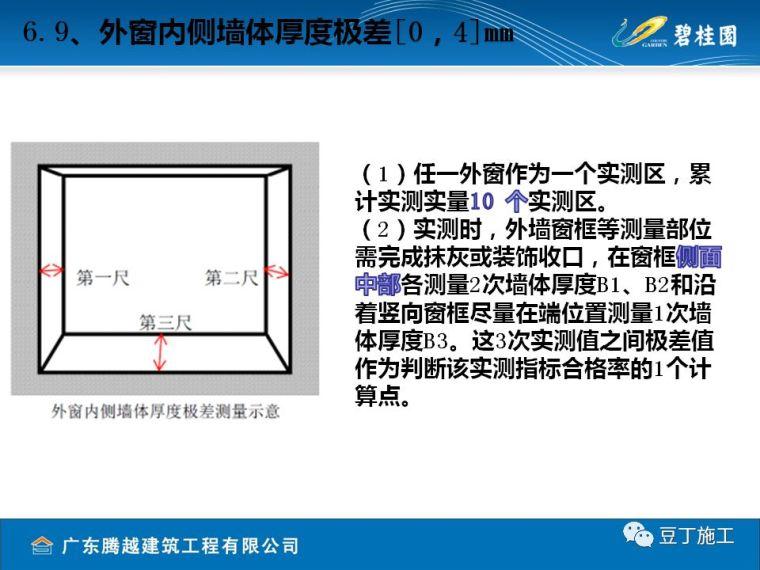 碧桂园项目抹灰工程施工技术交底!精细实用_46