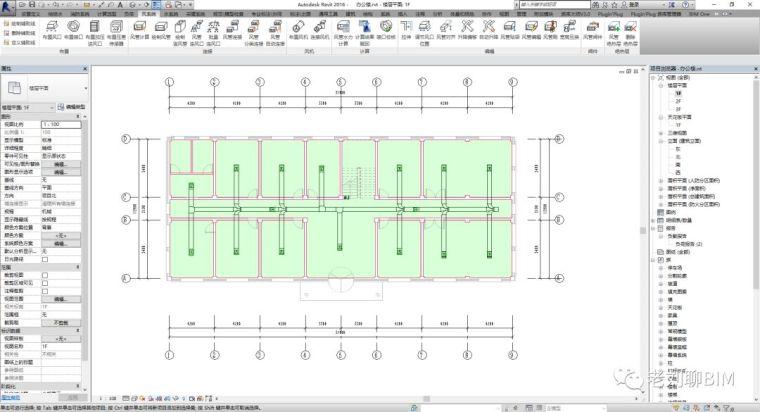 空调系统BIM正向设计_14