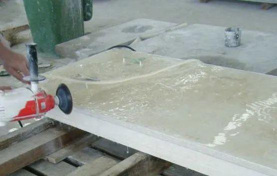 干货:什么是水磨石?_6