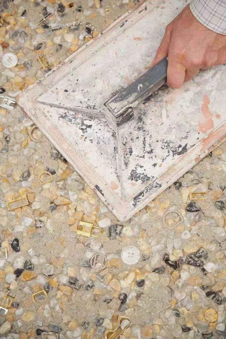 干货:什么是水磨石?_8