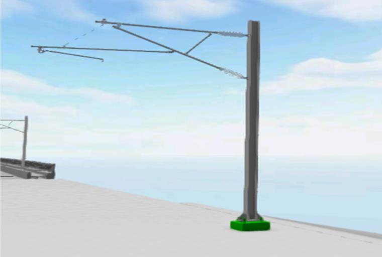 基于BIM的高铁四电接口管理系统研发应用_13
