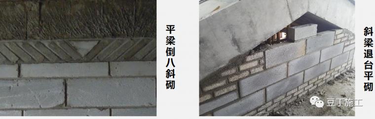 大型房企强制推广的11项施工工艺标准_30