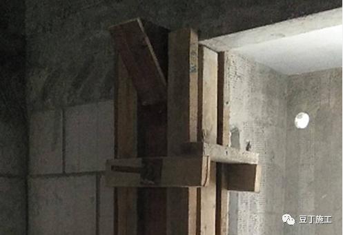 大型房企强制推广的11项施工工艺标准_36