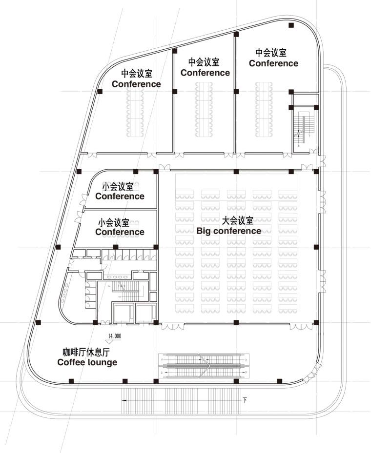 南昌万创国际创新科技馆_12