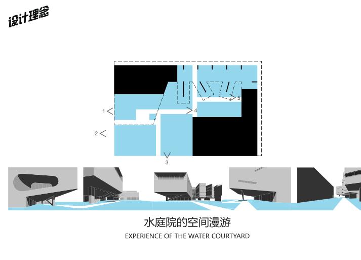 知名地产民办学校规划设计投标方案文本2018_13