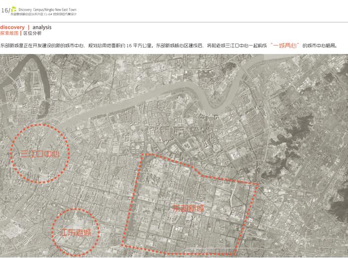 宁波新城核心区学校中小学概念方案设计2018_3