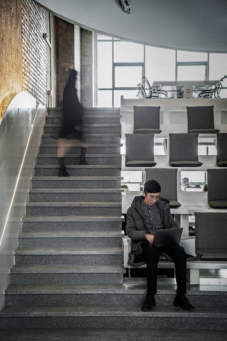 重庆老厂房办公室改造_13