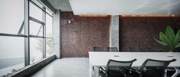重庆老厂房办公室改造_20