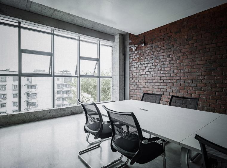 重庆老厂房办公室改造_19