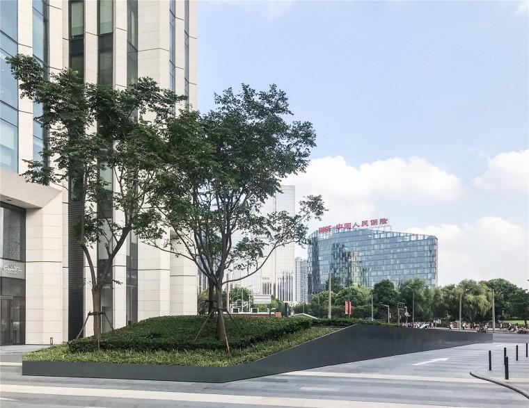 上海外滩SOHO景观_11