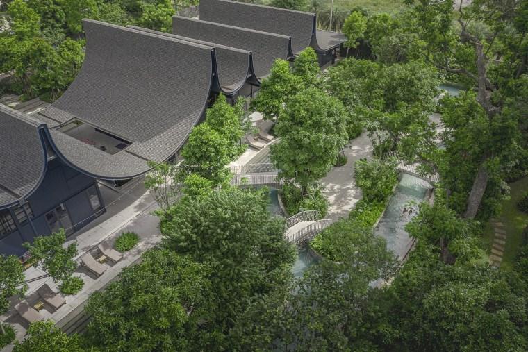 泰国Labaris酒店_1