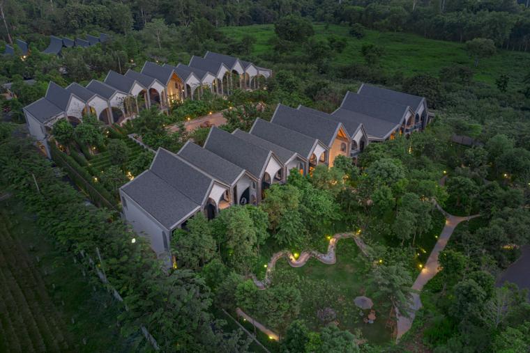 泰国Labaris酒店_33