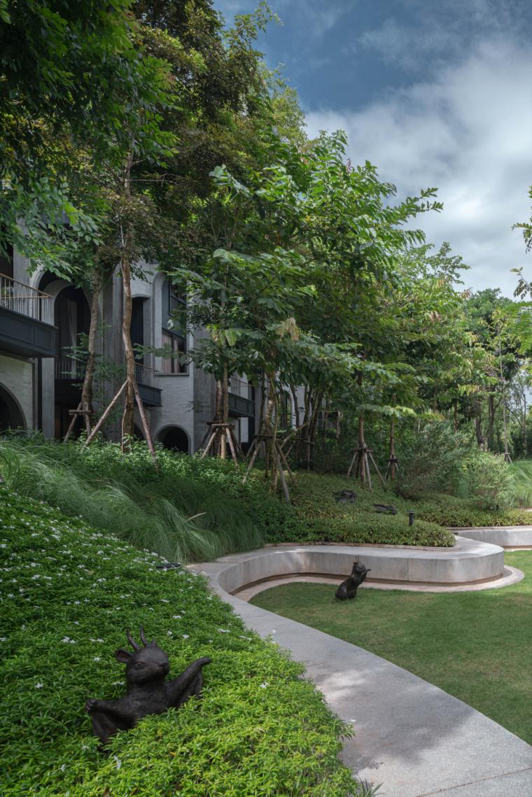 泰国Labaris酒店_12
