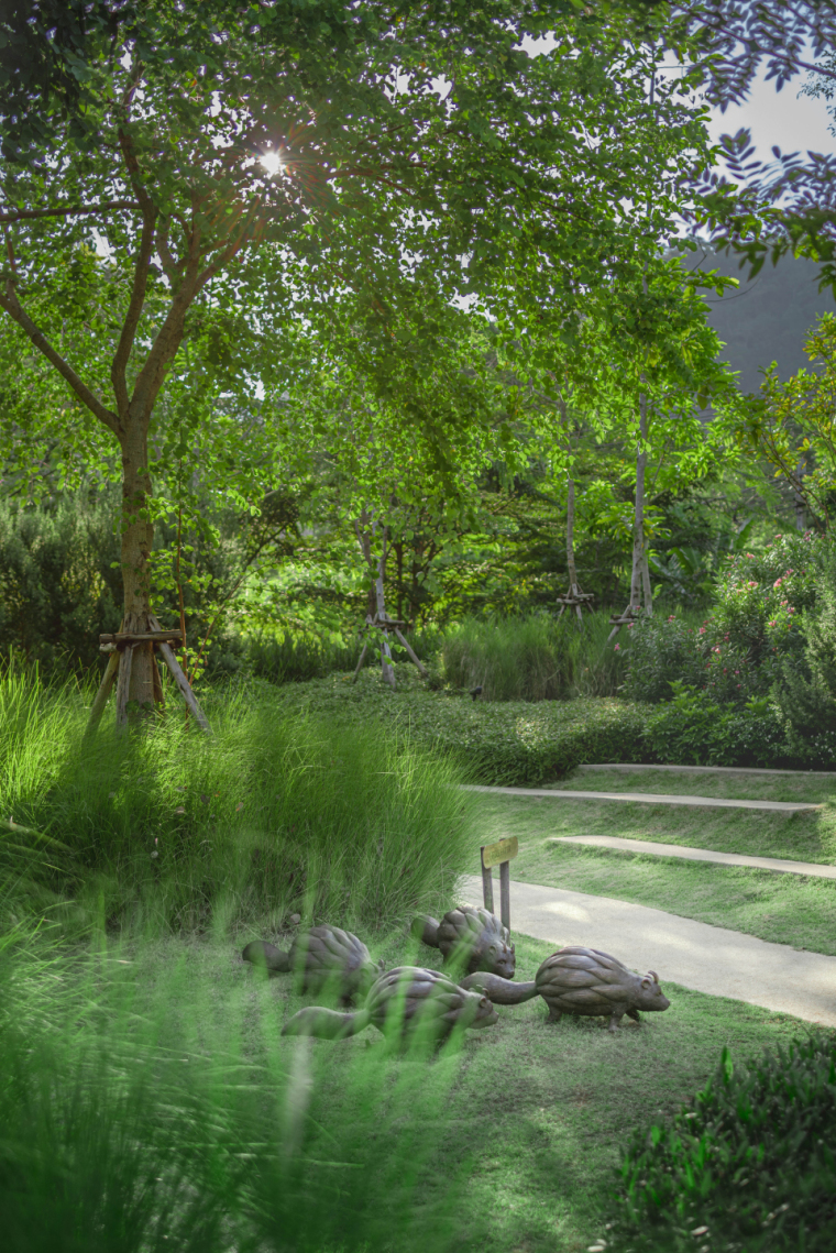 泰国Labaris酒店_11