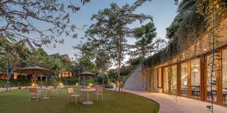 泰国Labaris酒店_37