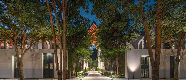 泰国Labaris酒店_39
