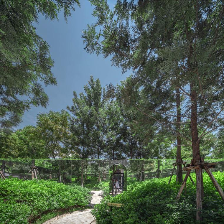 泰国Labaris酒店_22