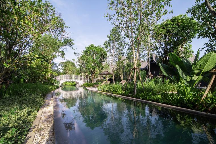 泰国Labaris酒店_30