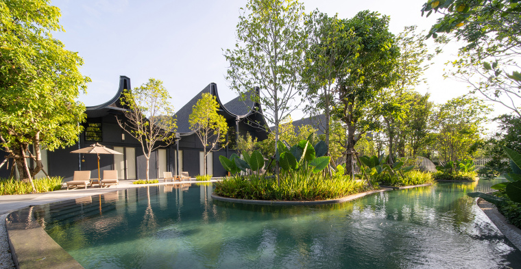 泰国Labaris酒店_28