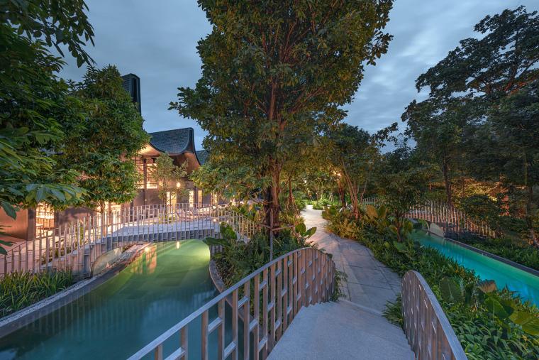泰国Labaris酒店_38