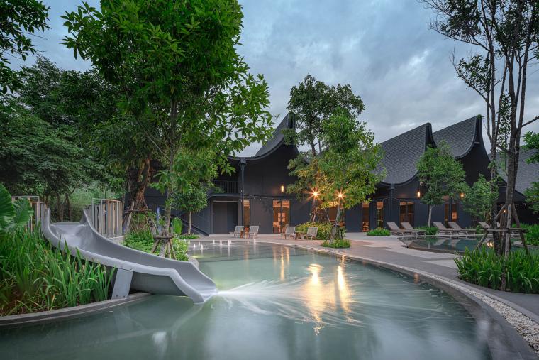 泰国Labaris酒店_34