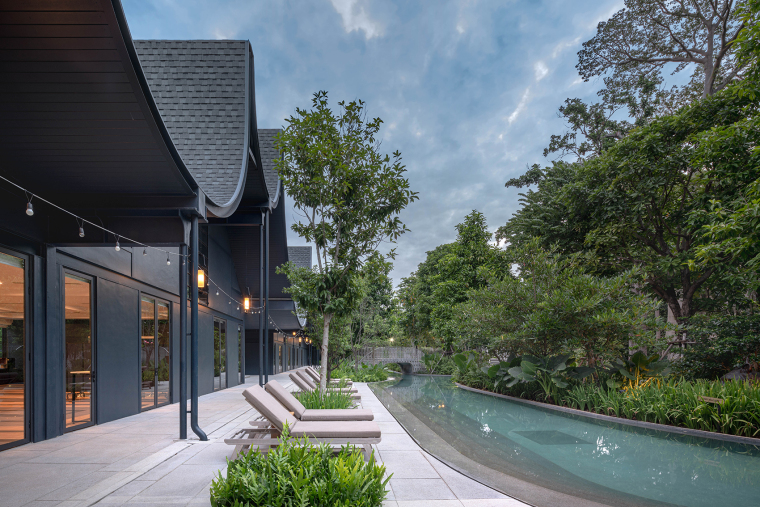 泰国Labaris酒店_31