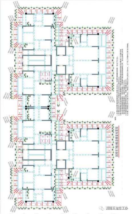 装配式悬挑脚手架应用与分析_2