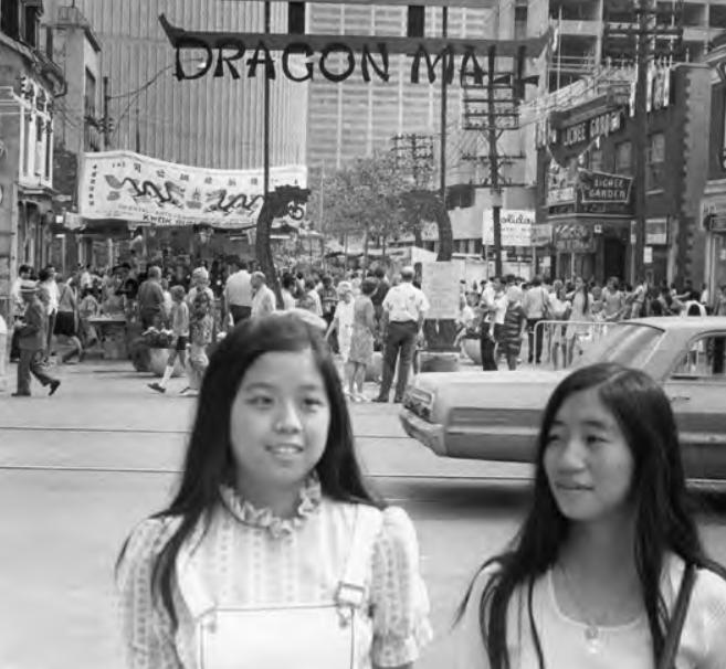北美大城市唐人街的死与生:多伦多篇_23