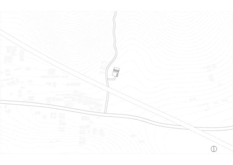 新作|丘山居:向内延伸的建造_23