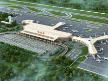 [黑龙江]航站楼施工组织设计(2015 339P)