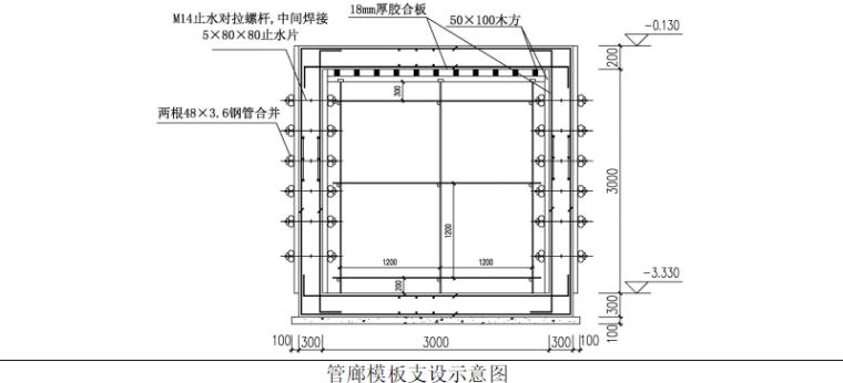 [黑龙江]航站楼施工组织设计(2015|339P)_7